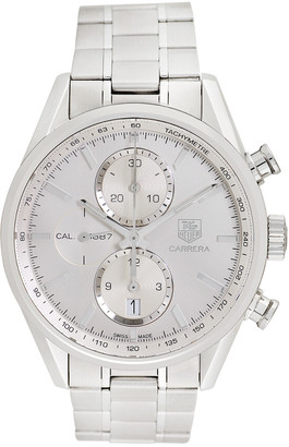 Tag Heuer Men's Carrera Chronograph Watch, Circa 2000S