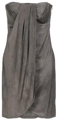 Daniele Alessandrini Short dress