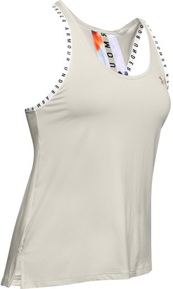Under Armour Women's UA Knockout Upstream Camo Tank