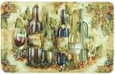 "Bacova Grapevine Memory Foam Kitchen Rug - 35"" x 22"""