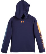 Under Armour Boys' Toddler UA Waffle Hoodie