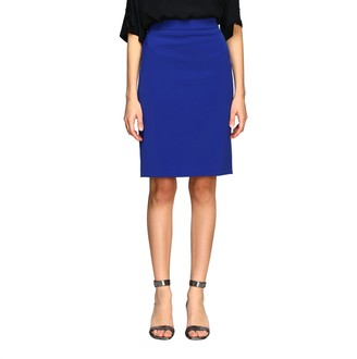 Boutique Moschino Skirt Skirt In Stretch Crêpe