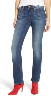 Vigoss Jagger High Waist Bootcut Jeans