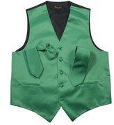 Porto filo tuxedo 4pcs set men's vest