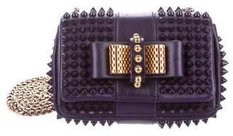 Christian Louboutin Mini Sweet Charity Bag