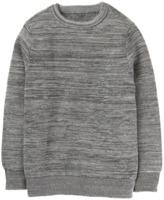 Crazy 8 Marled Stripe Sweater