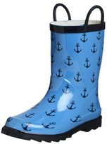 Toddler/Little Kid Anchors Away Rain Boot