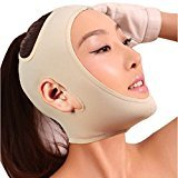 Joly Full Face Style Anti Wrinkle Face Slimming Cheek Mask Lift V Face Line Slim 4 Size for Your Choice (XL-#1843)