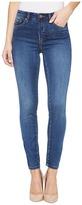 Tribal Five-Pocket Ankle Jegging 28 Dream Jeans in Retro Blue Women's Jeans