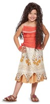 Moana Disney® Princess Moana Girls' Classic Costume