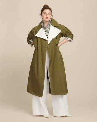 By Malene Birger Hazina Coat