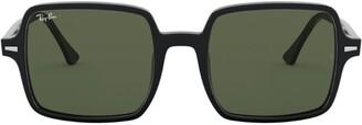 Ray-Ban Square II 1973 Sunglasses