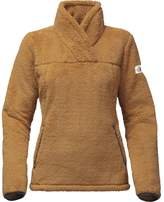 The North Face Campshire Fleece Pullover