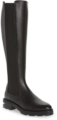 Alexander Wang Andy Chelsea Riding Boot