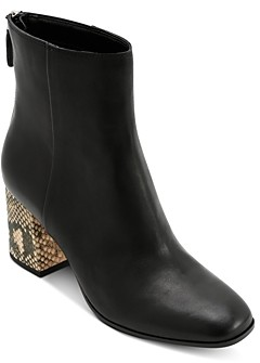 Dolce Vita Women's Vidal Ankle Booties