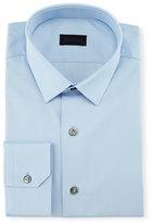 Lanvin Solid Dress Shirt