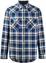 Rag & Bone Walker Plaid Shirt