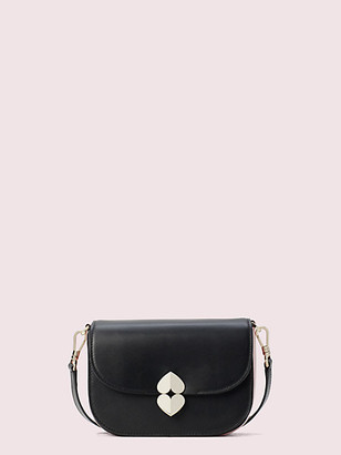 Kate Spade Lula Small Saddle Bag