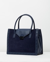 Loeffler Randall East West Work Tote