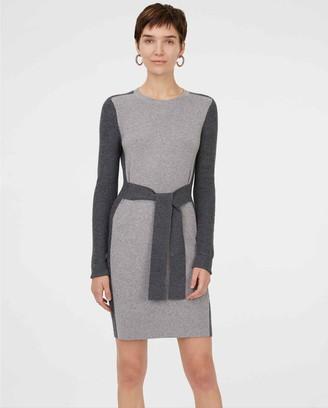 Club Monaco Arnettie Sweater Dress