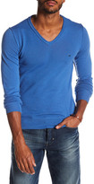 Diesel Olymp V-Neck Sweater