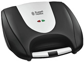 Russell Hobbs Your Creations Black Sandwich Toaster 23800