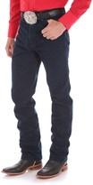 Wrangler Cowboy Cut® Silver Edition Jeans - Original Fit (For Men)