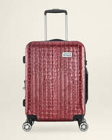 """Luggage Tech 28"""" Rose Nile Upright Spinner"""