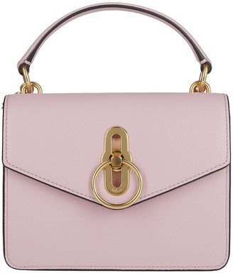 Mulberry Amberley Small Crossbody Bag