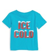 Kid Dangerous Infant Boy's Ice Cold Graphic T-Shirt