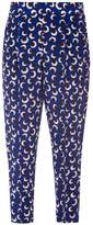 Stella McCartney Charlotte Print Trousers