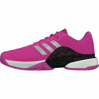 adidas Barricade 2018 Boost Men's Tennis Shoes
