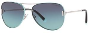 Tiffany & Co. Sunglasses, TF3066 62