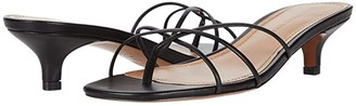 Who What Wear Addison (Black) Women's Shoes