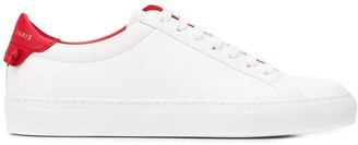 Givenchy Urban Knots low top sneakers