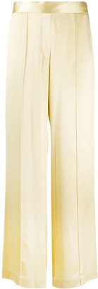 Joseph Tawn wide-leg trousers