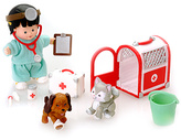 Pet Hospital Play Set