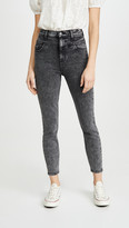 7 For All Mankind Retro Corset Jeans