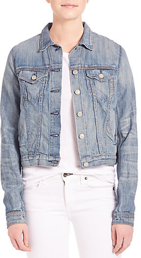 Rag and Bone Denim Jacket