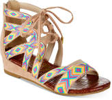 Sam Edelman Danica Friendship Sandals, Little Girls & Big Girls