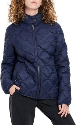 UGG Selda Quilted Water-Resistant Jacket