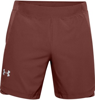 Under Armour Men's UA Qualifier Speedpocket 7'' Shorts
