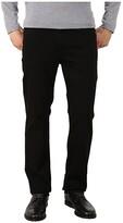 Levi's Mens Mens 514tm Motion Straight (Native Cali Black Stretch) Men's Jeans