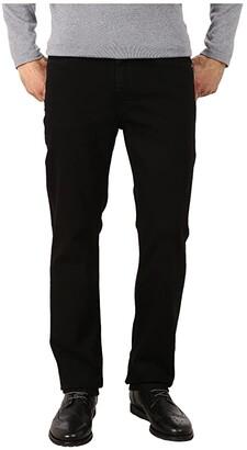 Levi's(r) Mens 514tm Motion Straight (Native Cali Black Stretch) Men's Jeans