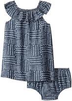 Splendid Littles Printed Tencel Dress Girl's Dress