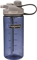 Nalgene Multidrink Water Bottle, 20oz. - Blue