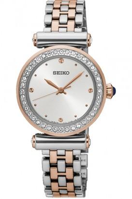 Seiko Ladies Watch SRZ466P1