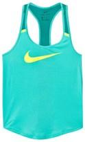 Nike Teal Training Tank Top