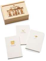 Mrs. John L. Strong Gossip Box Tablets with Keepsake Crate