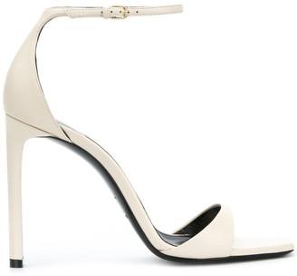 Saint Laurent Bea high-heel sandals